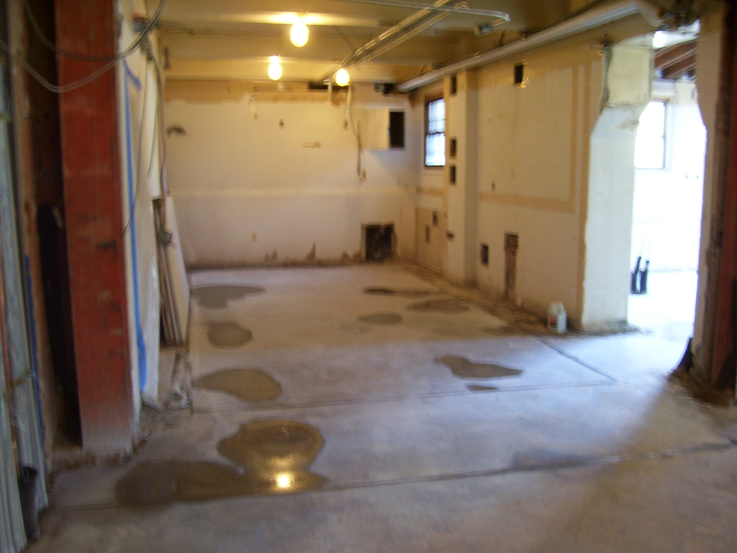 Collette Contracting Renovation Of Building 151 Phase Ii